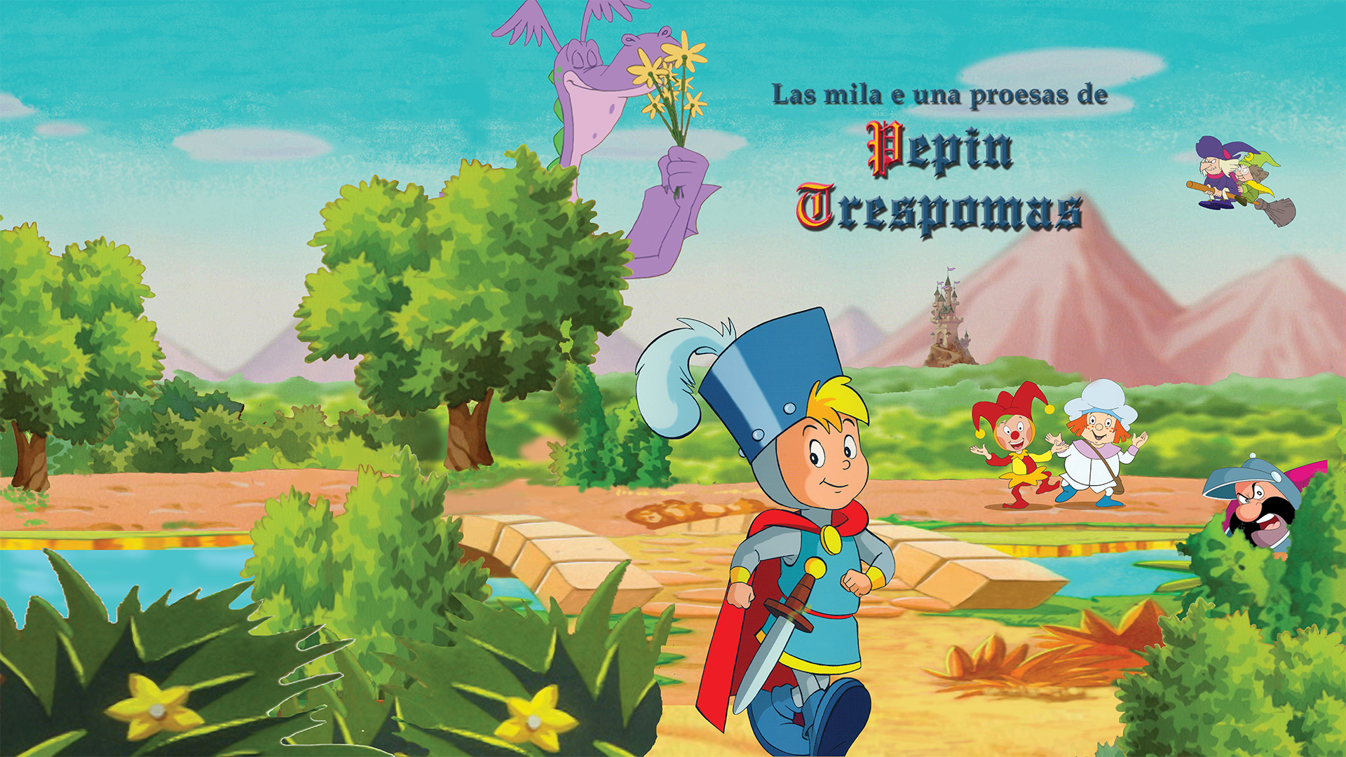 Pépin Troispommes 03