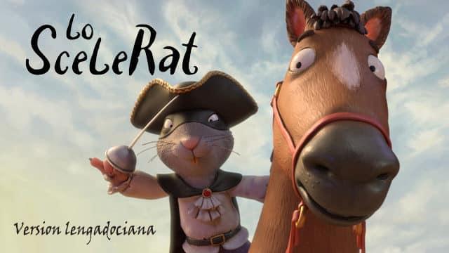 Le Rat Scélérat (languedocien)